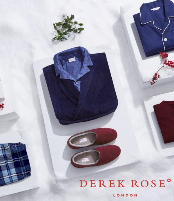 Derek Rose cover photo