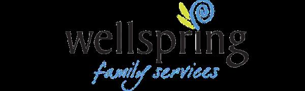 Wellspring Family services logo
